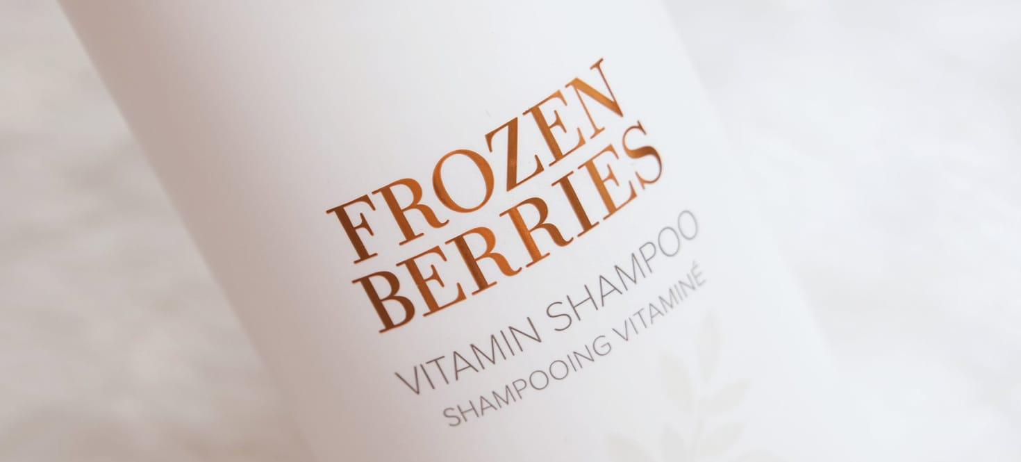 Uute juuksehooldustoodete lummuses: Natura Siberica