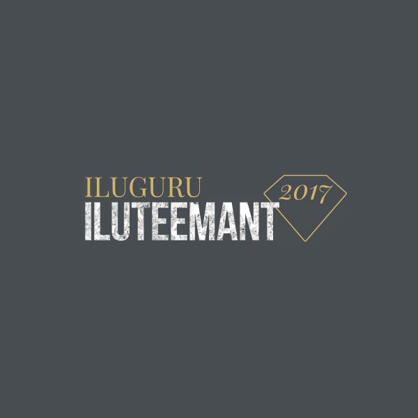 Iluguru Iluteemant 2017 (Eesti)
