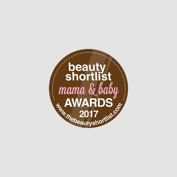Mama & Baby Awards Winner 2017 (Suurbritannia)