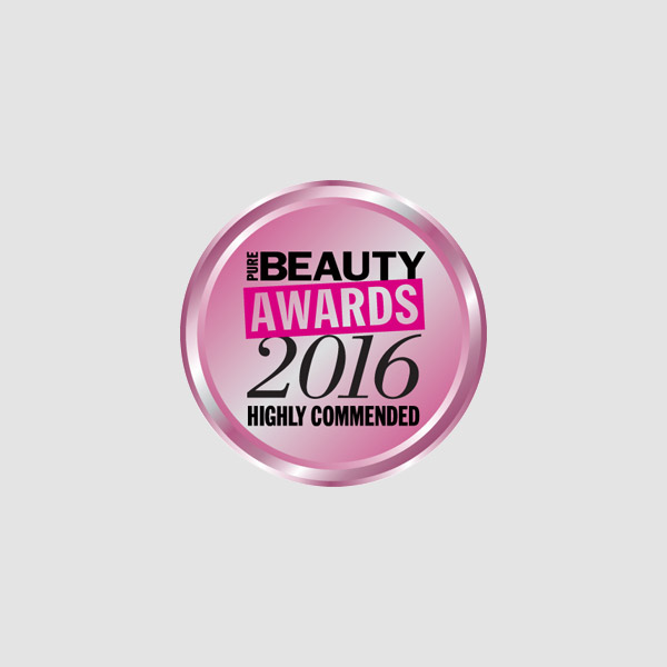 Pure Beauty Awards 2016 (Suurbritaania)