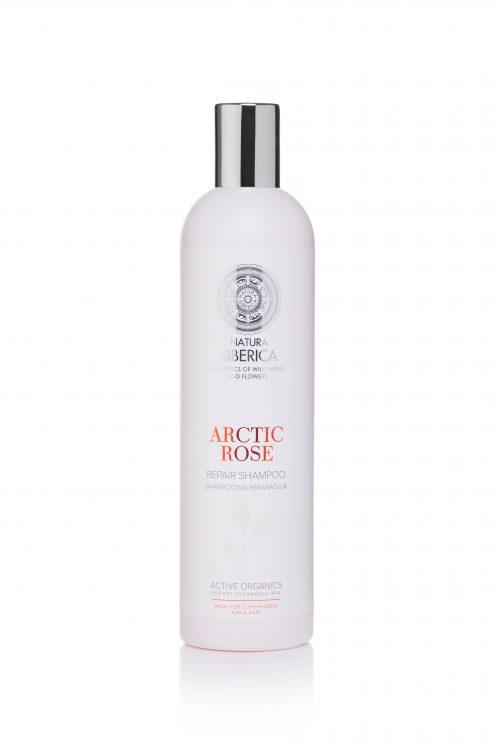 Copenhagen Arctic rose repair shampoo – Natura Siberica