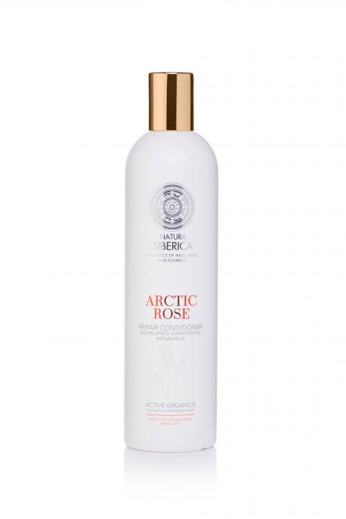 Copenhagen Arctic rose repair conditioner – Natura Siberica