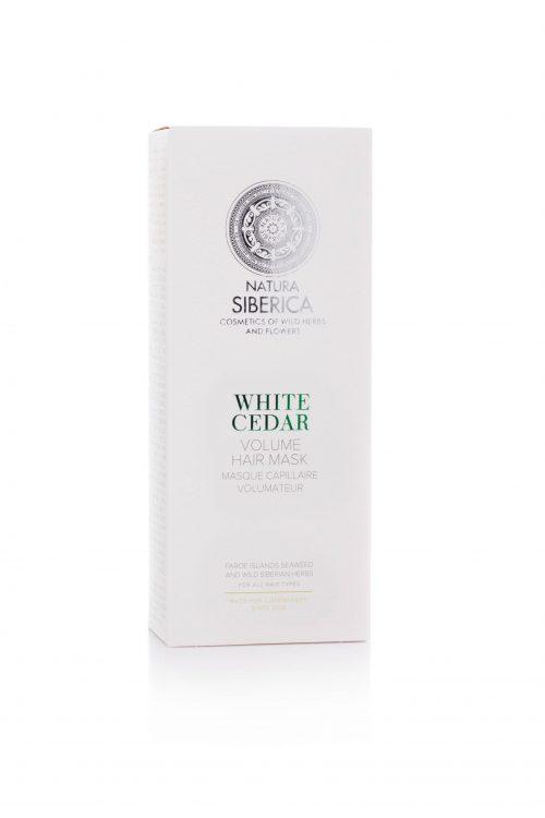 White Cedar – Natura Siberica