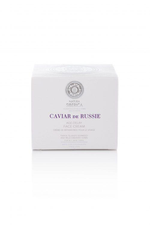 Caviar de Russie – Natura Siberica