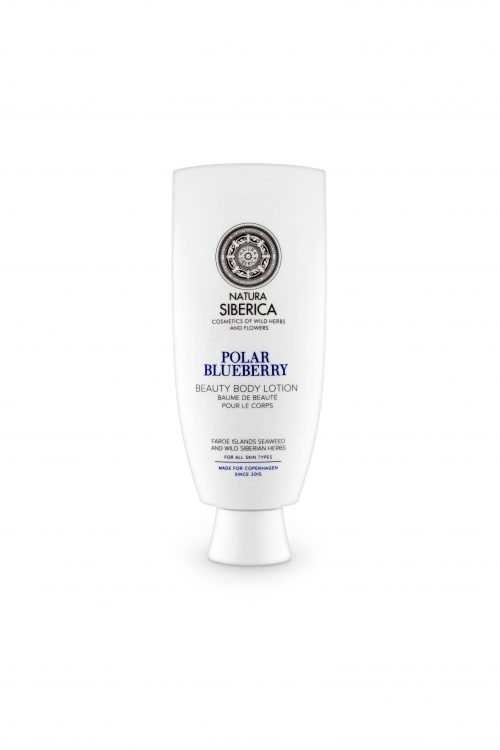 Copenhagen Body Lotion