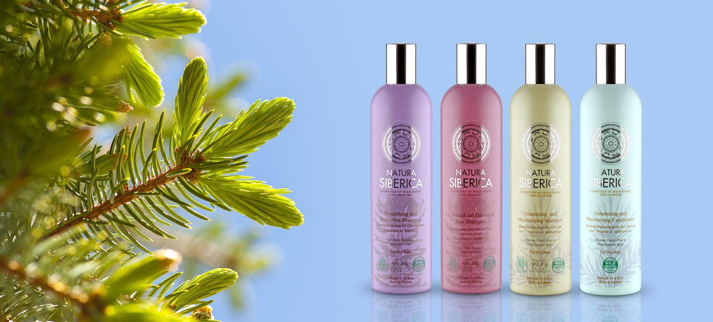 Kosmeetika brändist Natura Siberica saad rohkem teada saatest Hooaeg (2013.aasta)