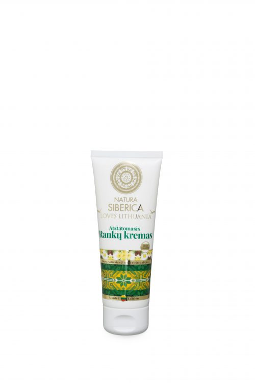 Natura Siberica – Natura Siberica Loves Lithuania Repair Hand Cream – 4744183017771