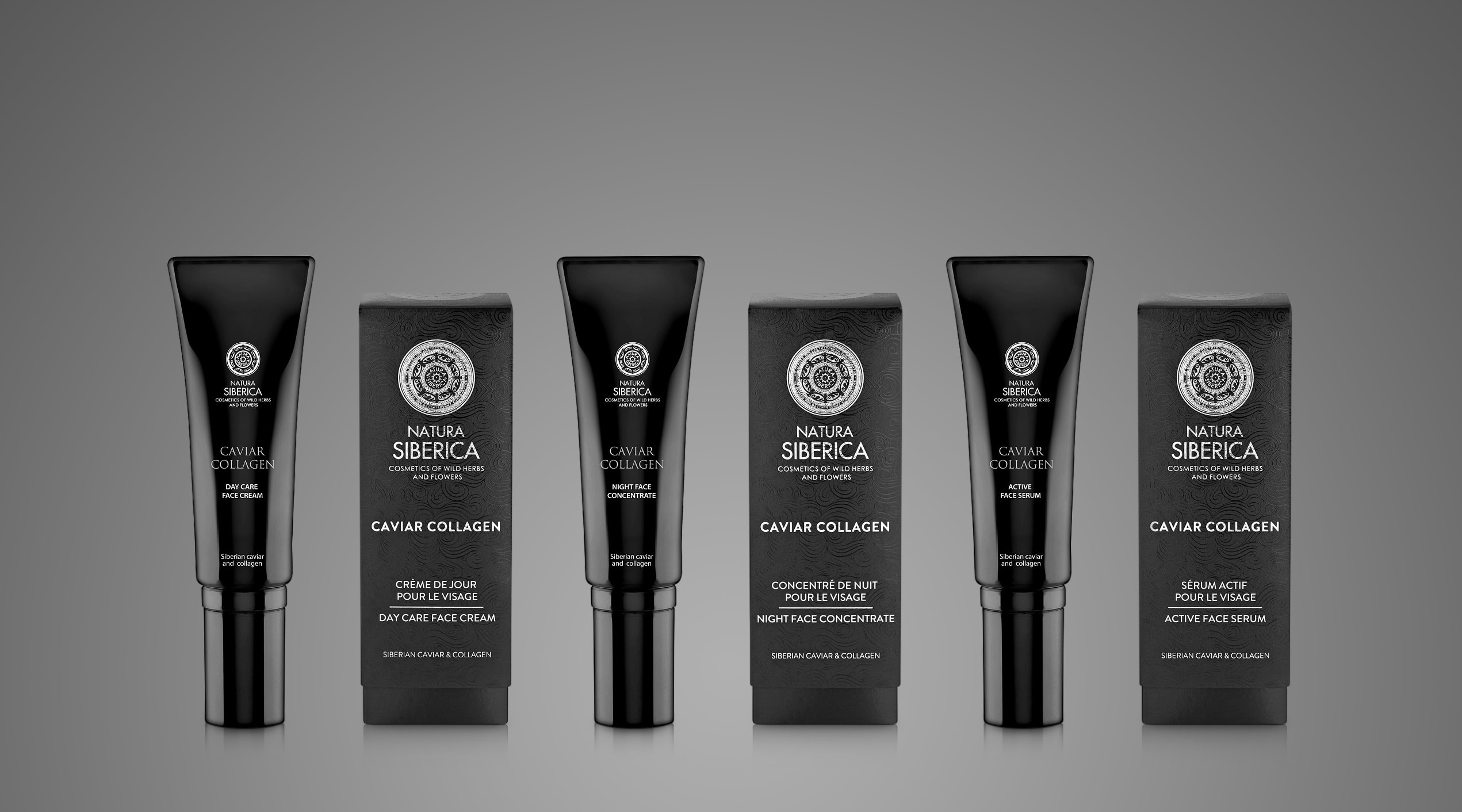 Caviar Collagen